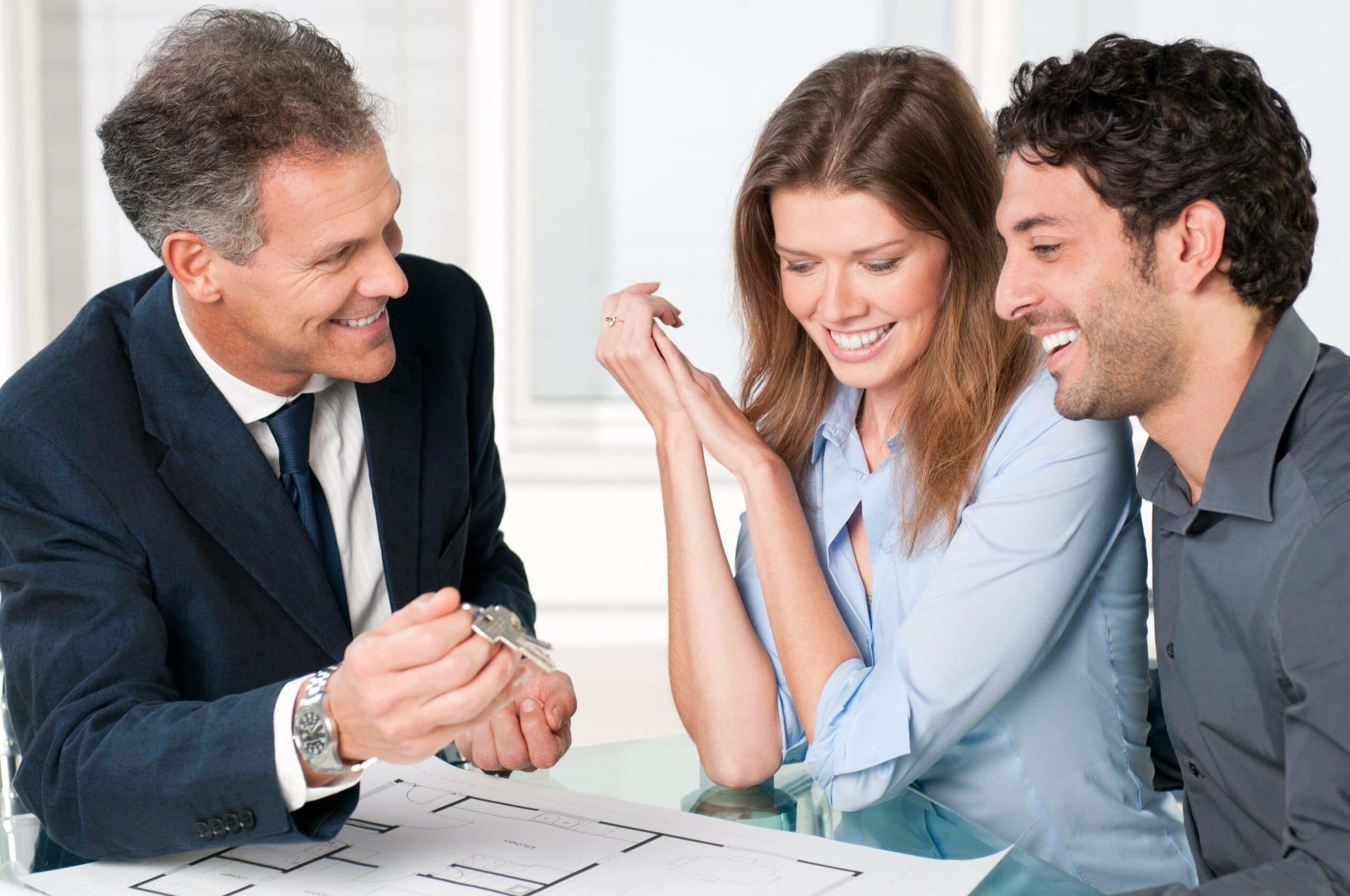 Using a mortgage broker lawyer chicago real estate for What kind of loan can i get to buy land