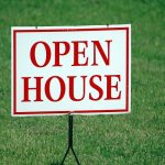 open house, real estate