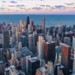 Chicago buildings, real estate lawyer